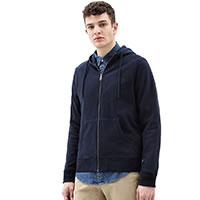 HOODY EXETER RIVER NAVY - Timberland