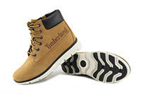 KILLINGTON 6 INCH WHEAT JR - Timberland