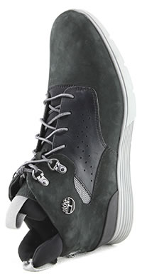 KILLINGTON HIKER CHUKKA BLACK - Timberland