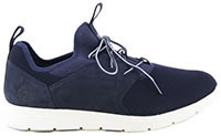 KILLINGTON SOCK FIT NAVY - Timberland
