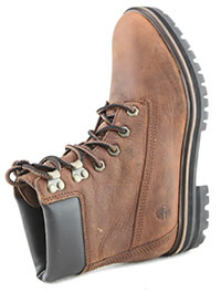 LONDON SQUARE BROWN - Timberland