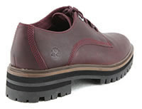 LONDON SQUARE LACE BURGUNDY - Timberland