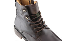 OAKROCK HI DARK BROWN WPF - Timberland