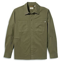 OVER SHIRT KAKI - Timberland
