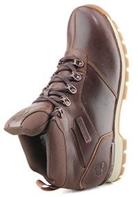 SPLITROCK 2 SADDLE BROWN - Timberland