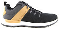 SPRINT TREKKER LOW BLACK - Timberland
