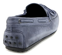 CITY LACCETTO DENIM - Tod's