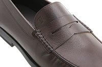CORSO DARK BROWN - Tod's