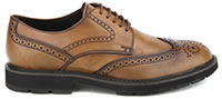 GIOTTO COGNAC ANTIC - Tod's
