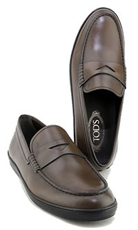 MARZO BROWN - Tod's