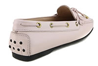 MOCASSINO CITY NACRE - Tod's