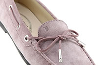 MOCASSINO CITY ROSA - Tod's