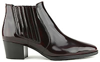 SCALA BORDEAUX - Tod's