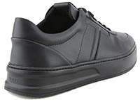 TODS CASSETTA 79 ALL BLACK - Tod's