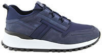 TODS SPORTIVO 98 BLUE - Tod's