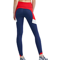 KAYLIN LEGGING NAVY - Tonic