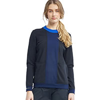 NORA PULLOVER BLACK - Tonic
