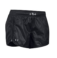 ACCELERATE SHORT NOIR - Under Armour