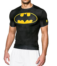 AE BATMAN - Under Armour