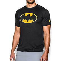 AE CORE BATMAN NOIR - Under Armour