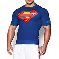 AE SUPERMAN - Under Armour