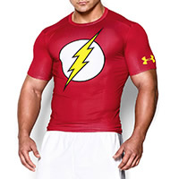 AE THE FLASH MC ROUGE - Under Armour