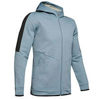 ATHLETE RECOVERY HOODIE - Under Armour