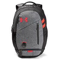 BACKPACK HUSTLE 4 GRAY - Under Armour