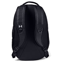 BACKPACK HUSTLE 5 BLACK - Under Armour