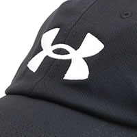 BLITZING CAP BLACK - Under Armour