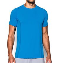 CAMDEN SEAMLESS MC BLUE - Under Armour