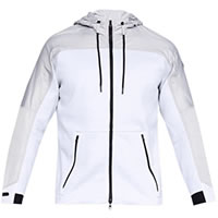 CG SWACKET WHITE - Under Armour