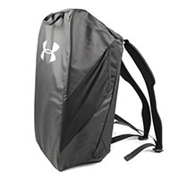 CONTAIN SM DUFFLE BLACK - Under Armour