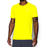 COOLSWITCH RUN YELLOW - Under Armour