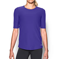 CoolSwitch HalfSleeves - Under Armour