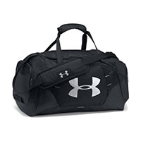 DUFFLE BAG 3 BLACK - Under Armour