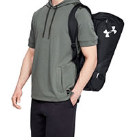 DUFFLE CONTAIN SM BP - Under Armour