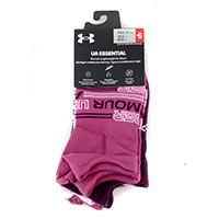 ESSENTIAL NOSHOW PINK - Under Armour