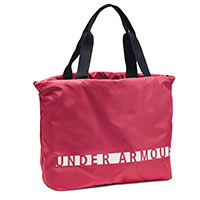FAVORITE TOTE DARK RED - Under Armour