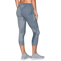 FAVORTIE CAPRI PRINT GREY - Under Armour