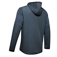 HOODIE UNSTOPPABLE GREY - Under Armour