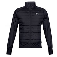 JACKET INSULATE BLACK - Under Armour