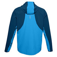 JACKET QUALIFIER STORM BLUE - Under Armour