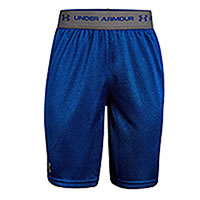 KID PROTOTYPE SHORT BLUE - Under Armour