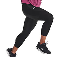 LEGGING ISOCHILL BLACK - Under Armour