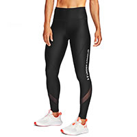 LEGGING W ARMOUR BLACK - Under Armour