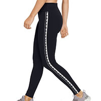 LEGGING W FAVORITE BLACK - Under Armour