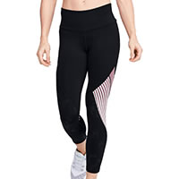 LEGGING W RUSH GRAPHIC - Under Armour