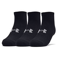 LOCUT TRAINING BLACK - Under Armour