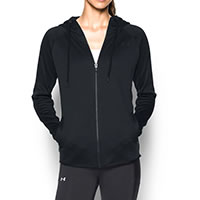 LTWT HOODIE STORM F BLACK - Under Armour